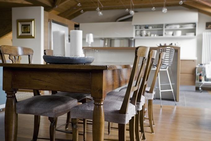 Projekty domów w stylu skandynawskim
