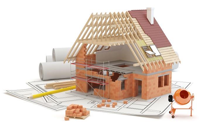Etapy budowy domu, czyli budowa domu krok po kroku
