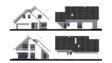 Projekt domu - Akord VII G2