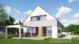 Projekt domu - Akord VIII N