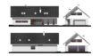 Projekt domu - Akord VIII T