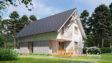 Projekt domu - Akord VII