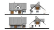 Projekt domu - Alabaster 5
