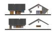 Projekt domu - Alfa 13
