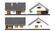 Projekt domu - Alfa 5