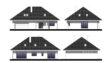 Projekt domu - Alfa 6