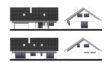 Projekt domu - Alfa 7