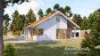 Projekt domu - Alfa 8