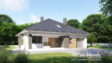Projekt domu - Alt 4