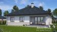 Projekt domu - Alt