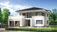 Projekt domu - Andromeda