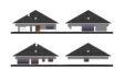 Projekt domu - Antares 2T