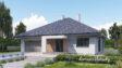 Projekt domu - Antares 3