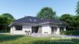 Projekt domu - Aster 3