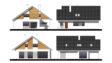 Projekt domu - Bagatela IV DD