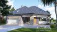 Projekt domu - Bagatela 6 G2