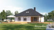 Projekt domu - Bagatela III