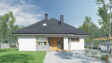 Projekt domu - Bagatela IV S