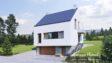Projekt domu - Dom na Stoku 5 N