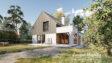 Projekt domu - Dwupokoleniowy 8