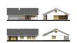 Projekt domu - Gryf 4