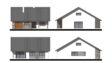 Projekt domu - Gryf 5