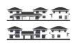 Projekt domu - Kasjopea II B