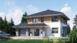 Projekt domu - Kasjopea III