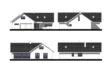 Projekt domu - Klimek 2