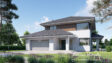 Projekt domu - Robinson 4