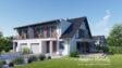 Projekt domu - Szarotka VI