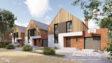 Projekt domu - Szpinak 10