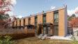 Projekt domu - Szpinak 8