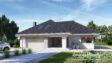 Projekt domu - Wiesiołek 5