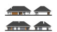 Projekt domu - Wiesiołek 6