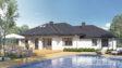 Projekt domu - Wiesiołek II G2