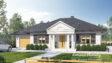 Projekt domu - Wiesiołek