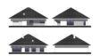 Projekt domu - Zacisze 6 T