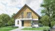 Projekt domu - Akord IV