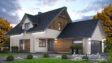 Projekt domu - Akord V