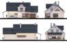 Projekt domu - Akord VI G