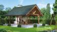 Projekt domu - Altana A-2