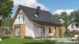Projekt domu - Aria G