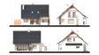 Projekt domu - As III G