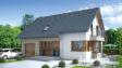 Projekt domu - As V