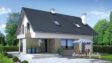Projekt domu - As VI