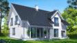 Projekt domu - As VIII