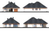Projekt domu - Bagatela IV G