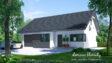 Projekt domu - Beryl