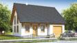 Projekt domu - Biedronka